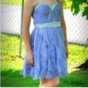 Dresses & Skirts - Short prom dress